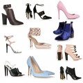 Heels Wishlist - Retro Flame