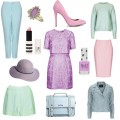 Friday Favourties - Pretty Pastels