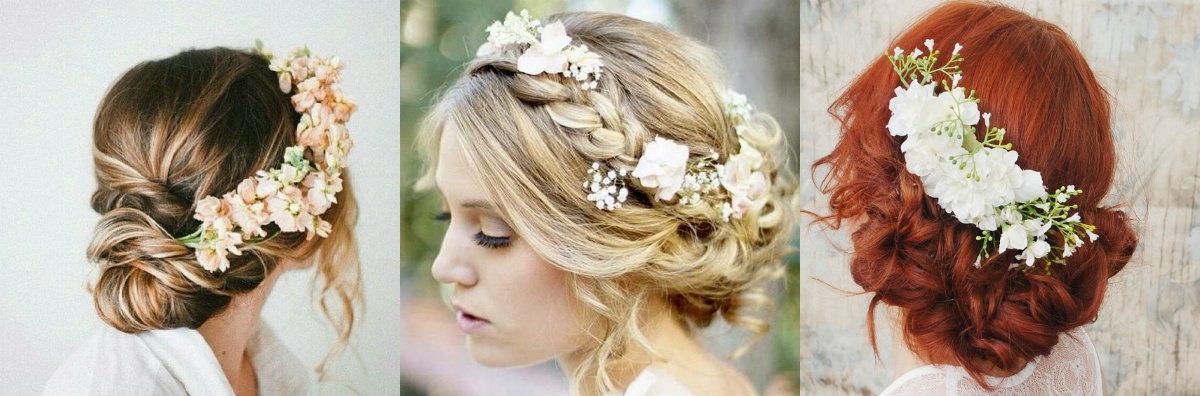 Summer Hairstyles - Retro Flame