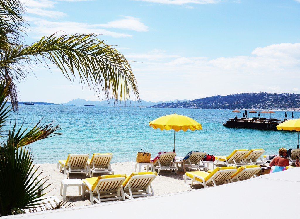 Juan Les Pins - French Riviera - Travel Guide