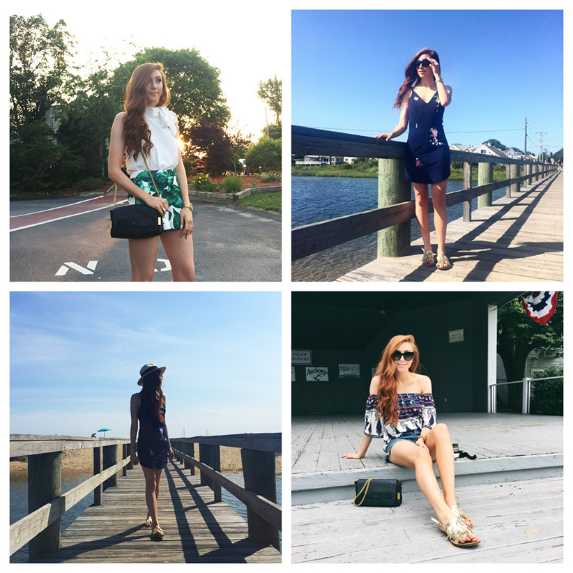 Photo & Outfit Diary
