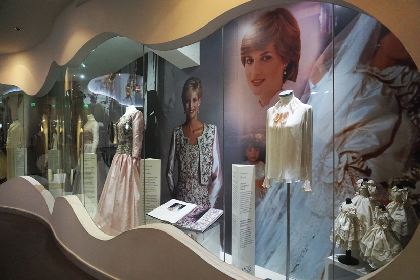 Newbridge Silverware Museum of Style Icons
