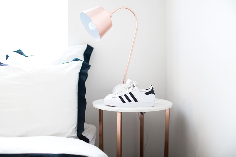 Adidas Superstar - Fashion Sneakers