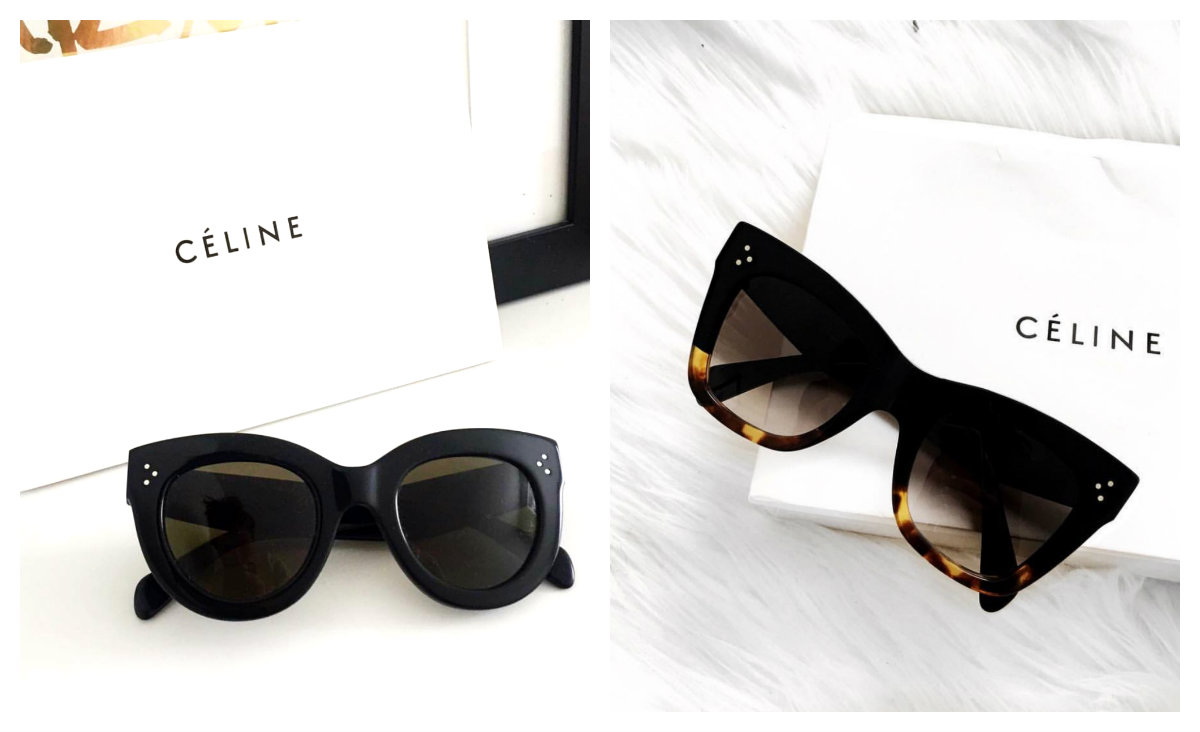Where To Celine Sunglasses  my celine sunglasses why they are my best purchases to date