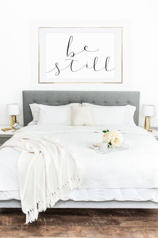 NYC Bedroom Update And Inspiration