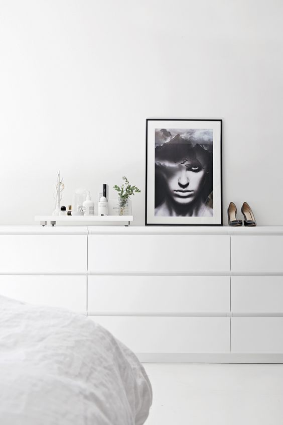 NYC Bedroom Inspiration