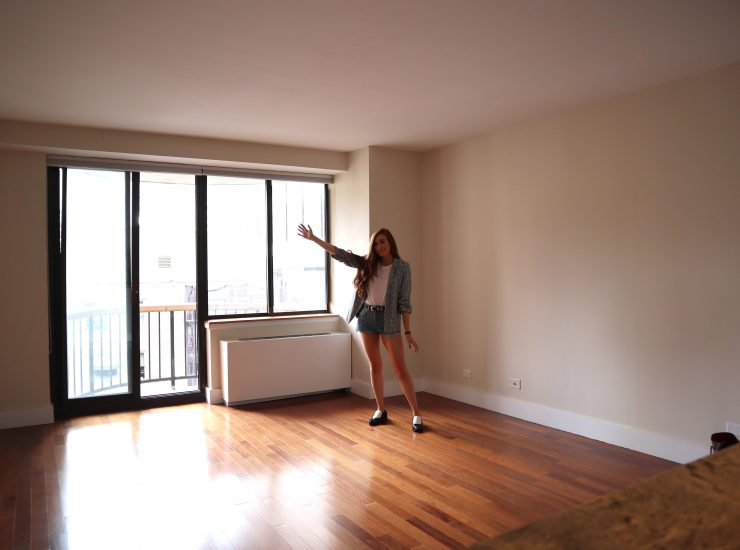 Apartment Hunting NYC