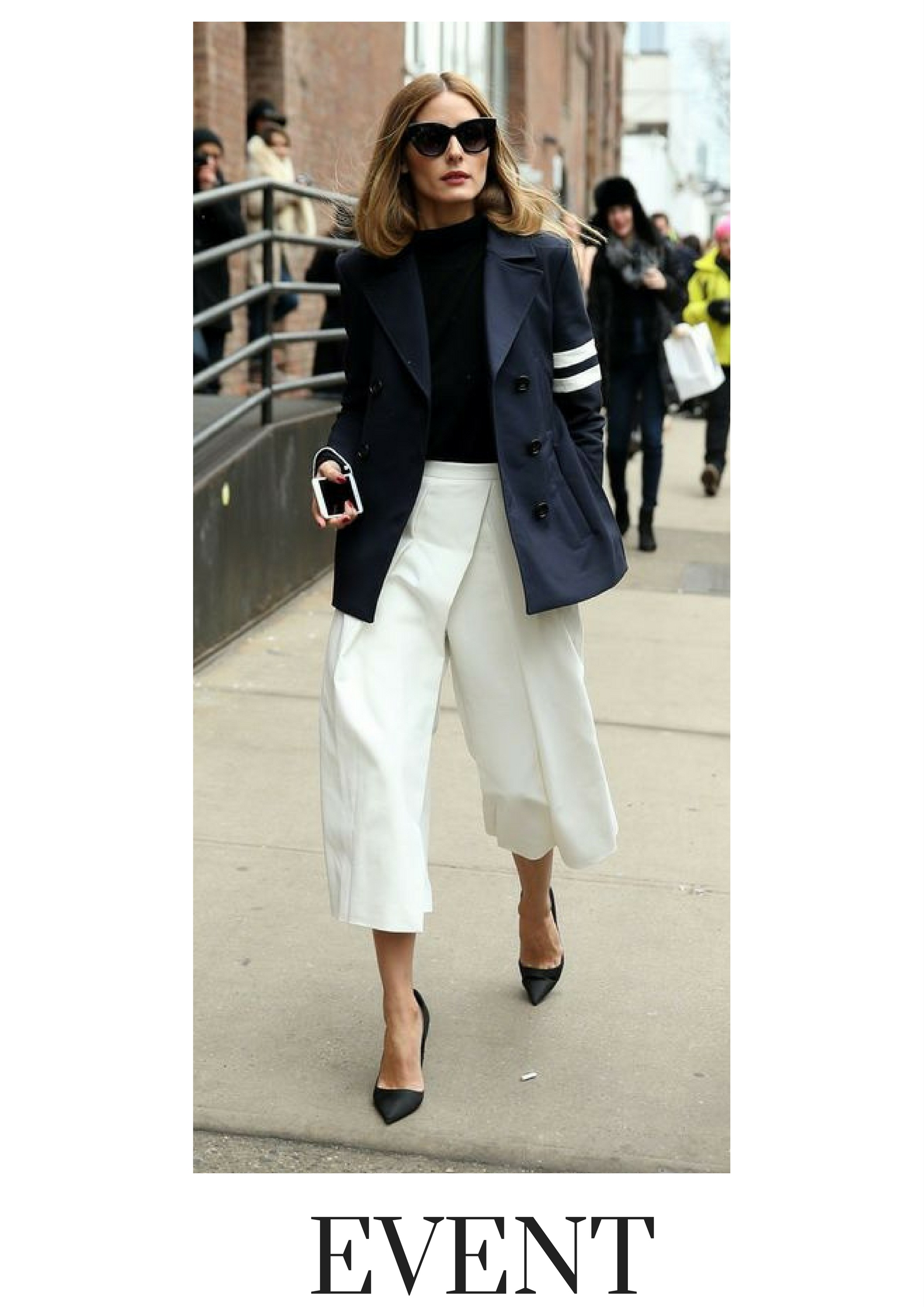 2db24a3e3f7 ... I couldn't put this post together without including one of Olivia  Palermo's many amazing looks. I LOVE her style! If you've been following for  a while ...