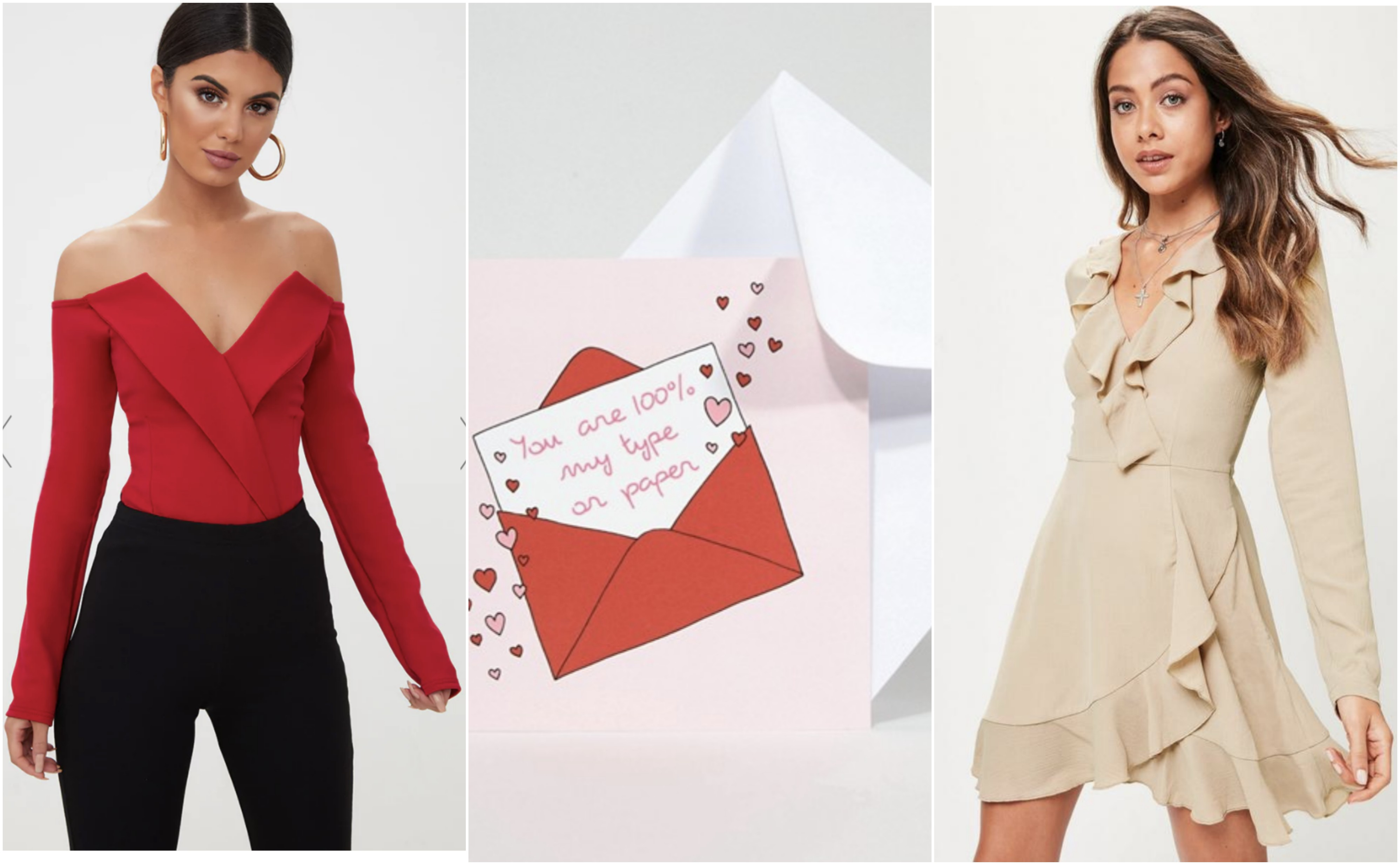 How to Dress on Valentines Date Night, Without Feeling OTT