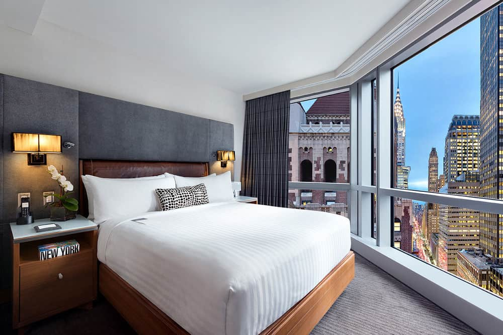 The Best NYC Hotels