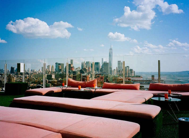 The Best Hotels in NYC